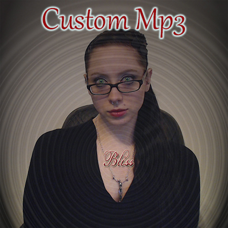 Femdom Custom Erotic Hypnosis Video